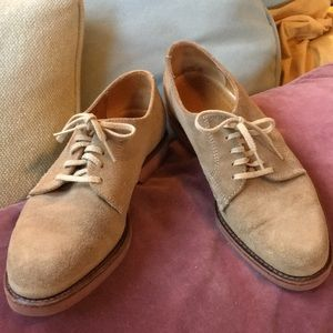 Cole Haan Stanford Dirty Buc